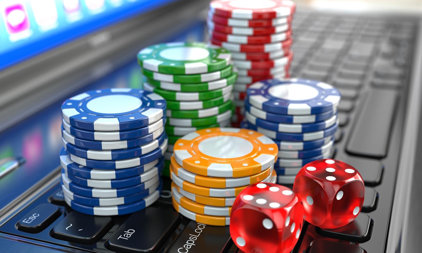 jasa poker online