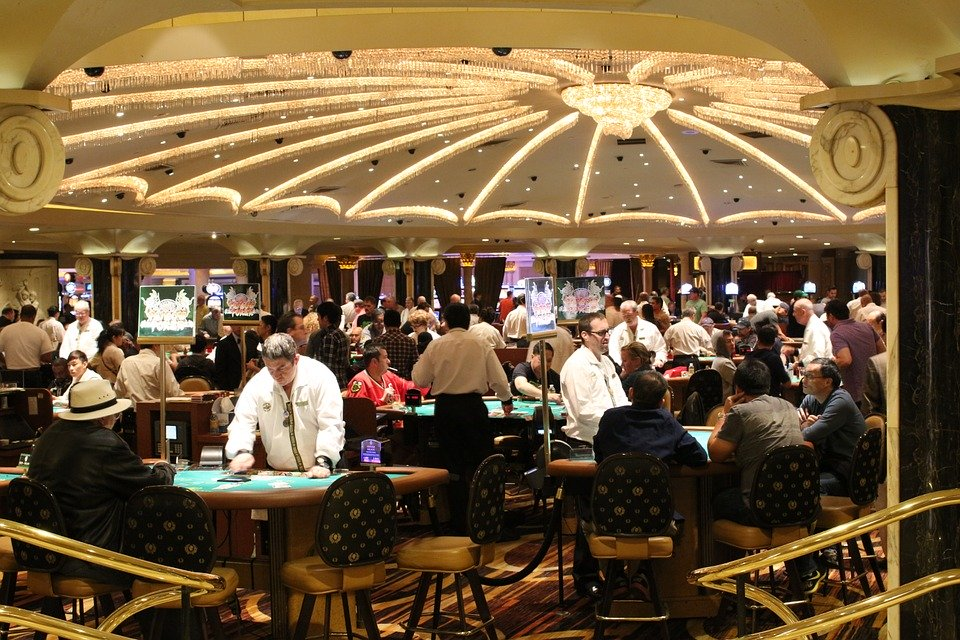 poker jackpot terbesar