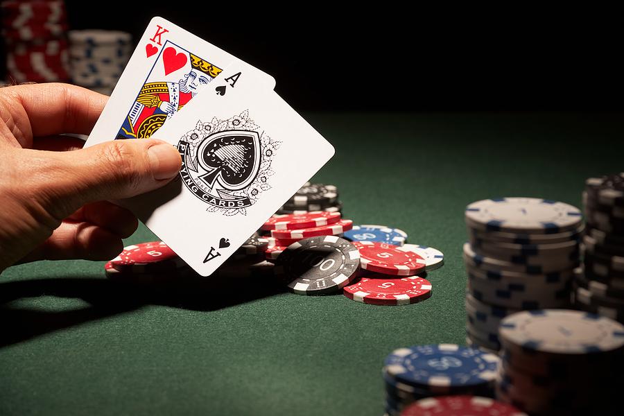 Hati-hati Pilih Aplikasi Judi QQ Uang Asli, Ini Tekniknya! - Poker Deposit